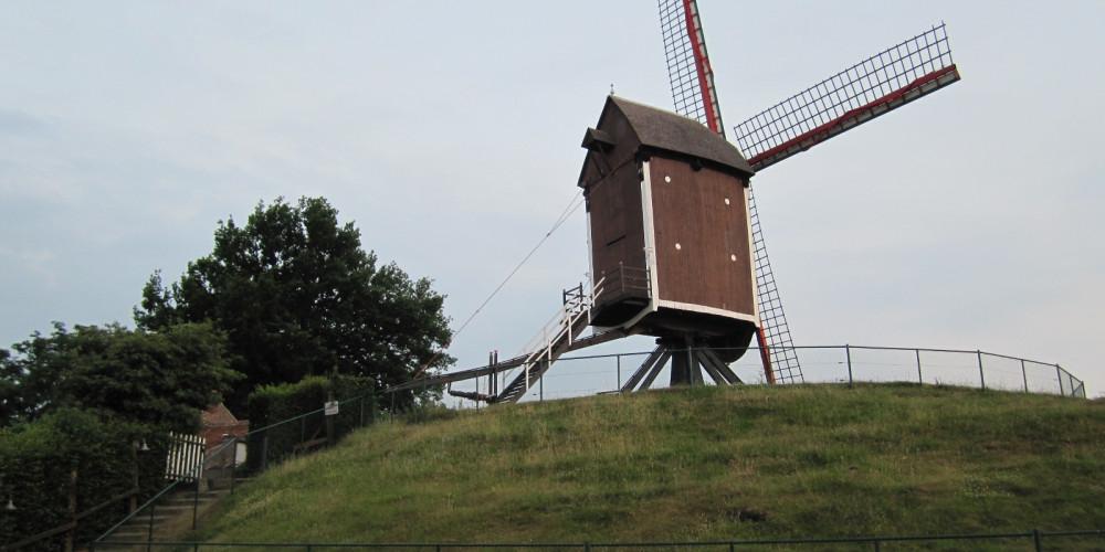 Гелроде: Мудермёле, Фландрия (Антверпен, Гент, Брюгге, Остенде, Лёвен, Хасселт), Бельгия