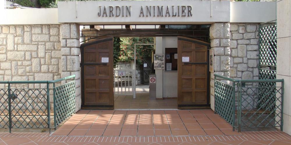 Zoological Garden of Monaco, Монако, Монако