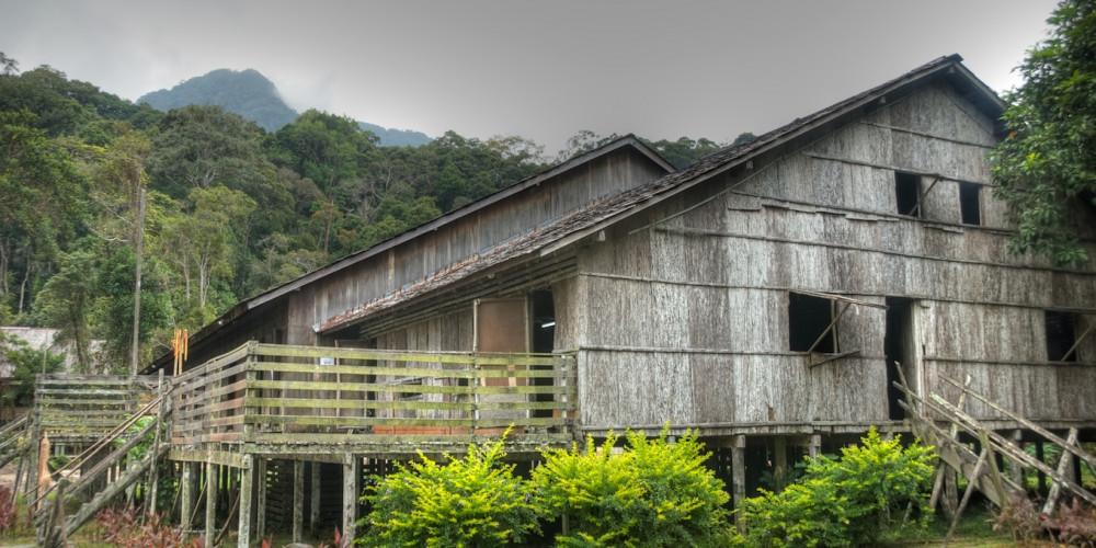 Kuching: Sarawak Cultural Village, Саравак (Кучинг, Мири, Сибу, Бинтулу), Малайзия
