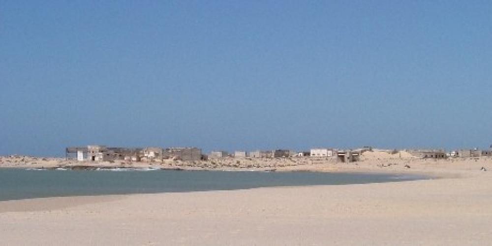 Агуэра, Сахарская Арабская Демократическая Республика, Западная Сахара