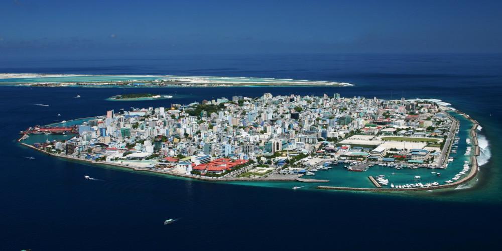 Фото Атолл Мале, Северная и Центральная провинции (Мале, Фонаду), Мальдивы