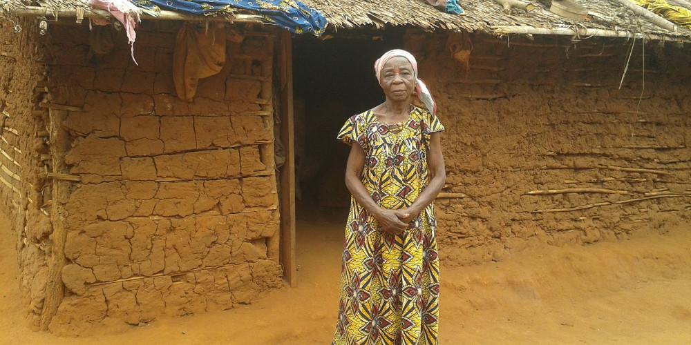 Берберати, Юго-запад (Банги, Нола, Берберати, Сибут), Центрально-Африканская Республика