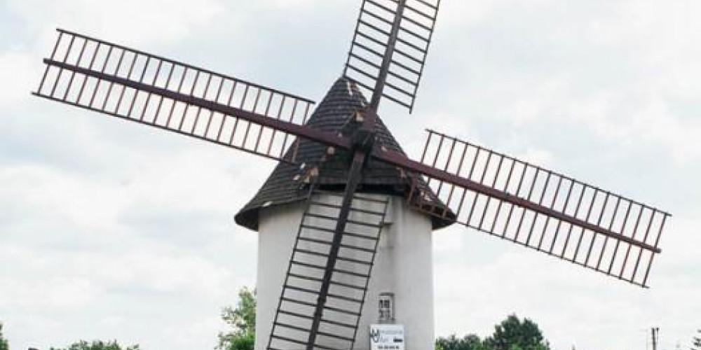 Paris: Moulin des Blancs Manteaux, Иль-де-Франс (Париж), Франция