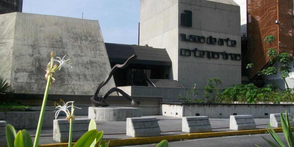 Каракас: Музей современного искусства, Столица и центр (Каракас, Карабобо, Арагуа), Венесуэла