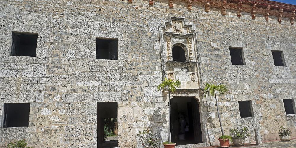 Санто-Доминго: Музей королевских домов, Восток, Юг (Санто-Доминго, Ла-Романа, Бараона), Доминиканская Республика