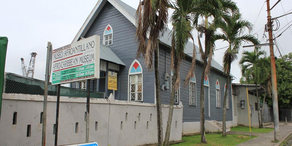 Панама: Афро-Антильский музей, Юг Канала (Панама, Дарьен), Панама