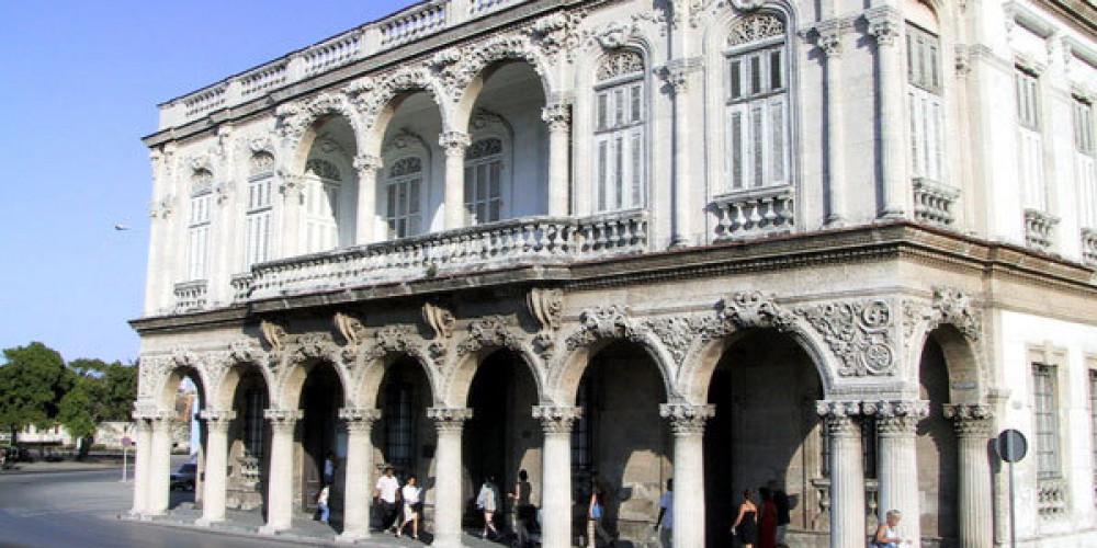Гавана: Музей музыки, Запад (Гавана, Пинар-дель-Рио, Артемиса, Маябеке), Куба
