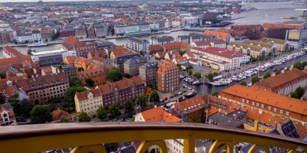 Копенгаген, Ховедстаден, Шелланд (Копенгаген, Роскилле), Дания