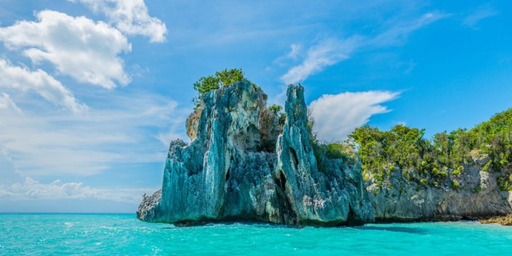 Пляж Абака-Бей, Юг (Порт-о-Пренс, Жереми, Жакмель, Ле-Ке), Гаити