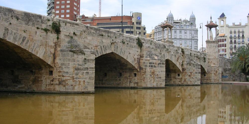 Валенсия: Морской мост, Валенсия (Аликанте, Валенсия, Кастельон, Эльче), Испания