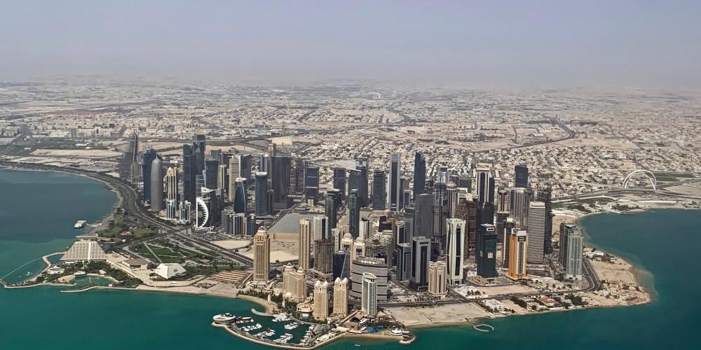 Фото Доха, Восток (Доха, Аль Вакра), Катар