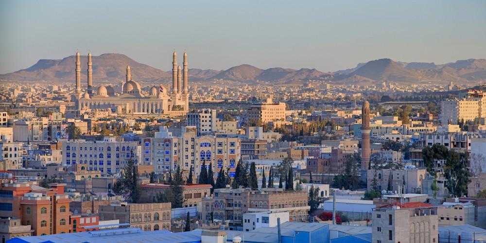 Sanaa, Азал (Сана, Амран, Дхамар) и Шева (Аль-Джавф, Мариб), Йемен