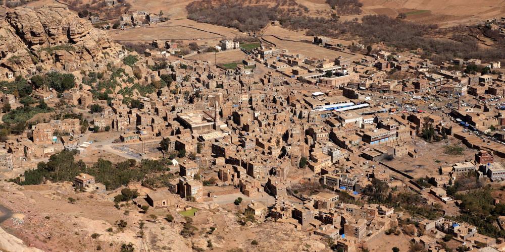 Фото Каукабан, Тахам и Альджанад (Аль-Худайда, Таиз, Ибб, Райма), Йемен