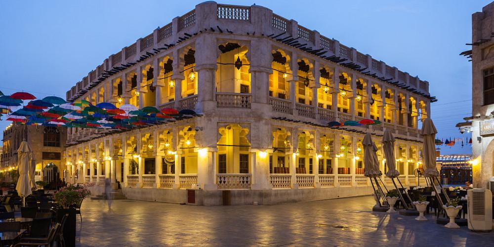Фото Доха: Рынок Вакиф, Восток (Доха, Аль Вакра), Катар