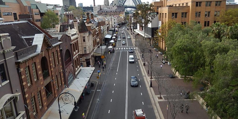 Фото Рокс (Сидней), Восток (Сидней, Ньюкасл), Австралия - Новый Южный Уэльс