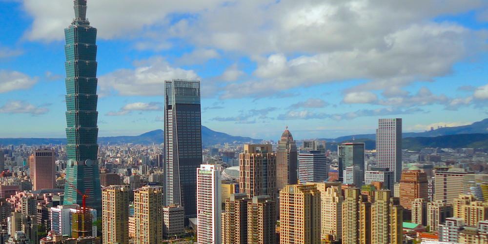 Фото Тайбэй, Север и Восток (Тайбэй, Синьчжу, Тайчжун, Хуалянь, Чанхуа), Тайвань