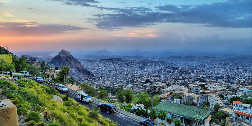 Фото Таиз, Тахам и Альджанад (Аль-Худайда, Таиз, Ибб, Райма), Йемен