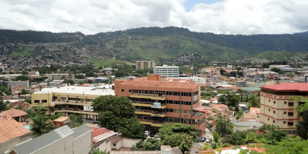 Фото Тегусигальпа, Высокогорье (Тегусигальпа, Хутикальпа) и Тихий океан (Чолутека), Гондурас