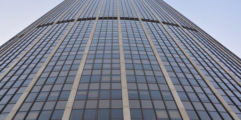 Париж: Башня Монпарнас, Иль-де-Франс (Париж), Франция