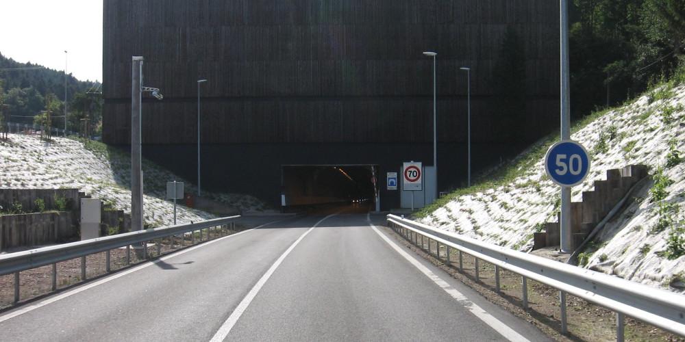 Фото Туннель Мориса-Лемера, Лотарингия (Мец, Нанси), Франция
