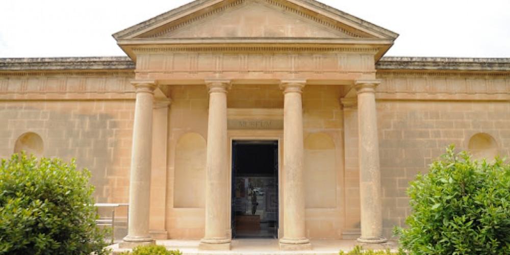 Фото Римская вилла, Рабат, Мальта (и Гозо), Мальта
