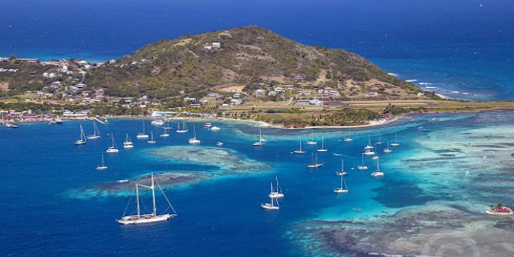 Фото Юнион, Гренадины (Бекия, Юнион, Кануан), Сент-Винсент и Гренадины
