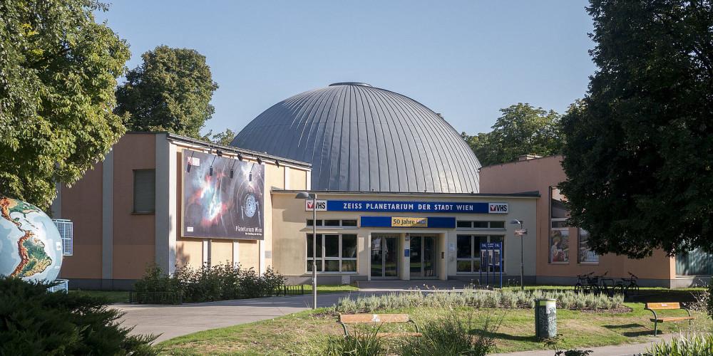 Вена: Венский планетарий, Вена, Нижняя и Верхняя Австрия (Линц, Санкт-Пёльтен, Кремс, Штайр), Австрия