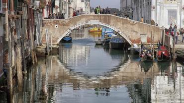 Власти Венеции запретили строить отели