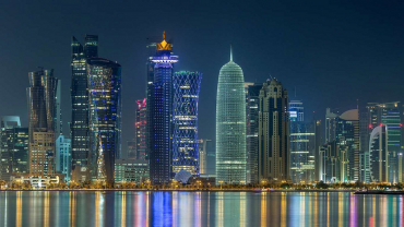 Катар начинает выдавать визы на границе с 22 июня 2017