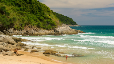 Самые чистые пляжи Таиланда