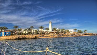 Открытие Египта можно ждать в конце октября - начале ноября 2016