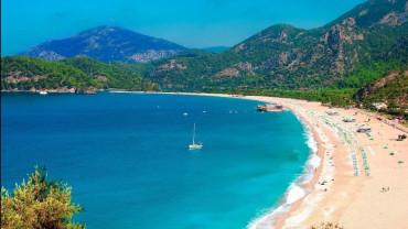 Турция: выбираем море