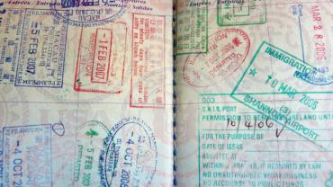 Сдача биометрии для поездок в Шенген на дому