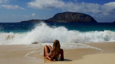 Канарские острова - райское место для отдыха