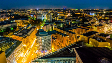 Что посмотреть и чем заняться в Берлине