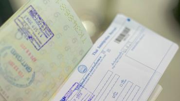Шенген для жителей Крыма