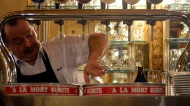 Пивоварни Брюсселя