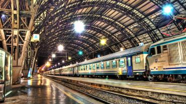 Покупаем билеты на итальянские поезда