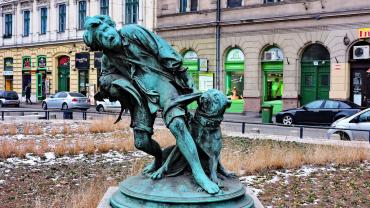 Городской парк Будапешта: зона отдыха для всей семьи