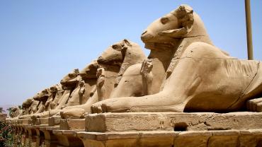 Ночная жизнь и пабы в Луксоре, Египет
