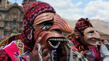 Незабываемые впечатления в Перу