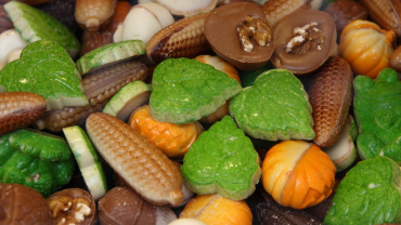 Почему бельгийский шоколад считается лучшим?