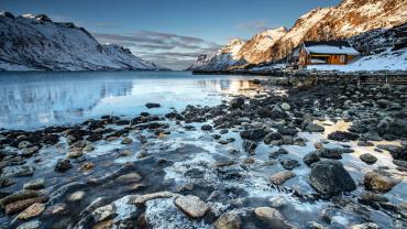 Подготовка к путешествию в Норвегию