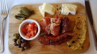Корсиканская кухня: 5 продуктов, которые вы должны попробовать
