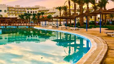 Египет открывается с 1 июля 2020