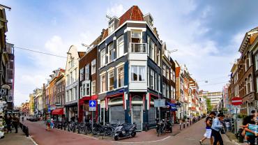 Неписаные правила Амстердама