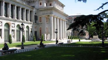 Художественные музеи Мадрида