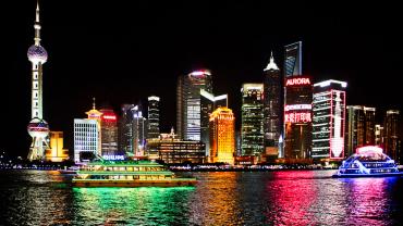 Шанхай: полезные советы