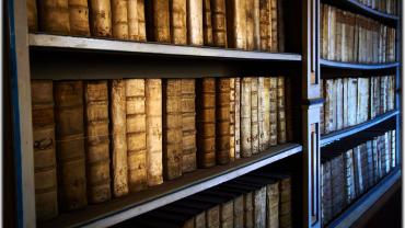 Самые крупные книжные магазины Флоренции