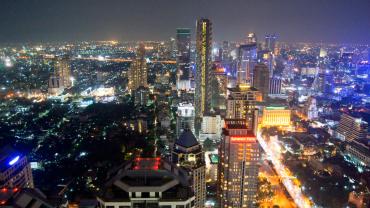 Бангкок – что посмотреть в городе и окрестностях